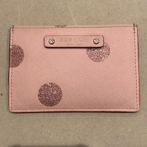 Kate Spade Wallet- card holder